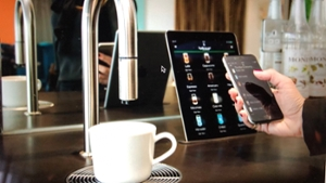 thumbnails Personalised Coffee with the TopBrewer by Scanomat
