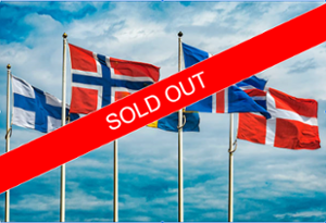 thumbnails Nordic Summer Lunch @FINDS (SOLD OUT)