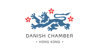 Danish Chamber of Commerce Hong Kong logo